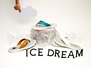 Ice Dream