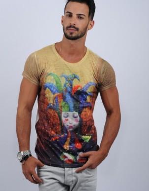 Iris Tshirt